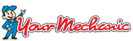 Yourmechanic logo